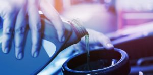 Экспертиза моторного масла в Краснодаре
